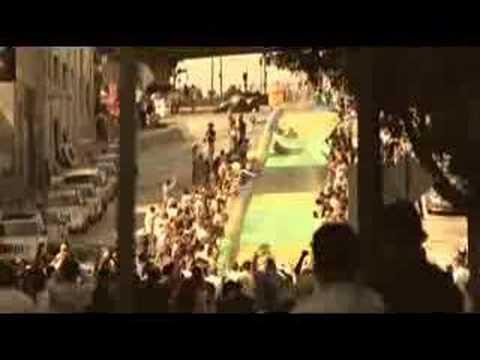 Dodge Commercial for Dodge Journey (2008) (Television Commercial)