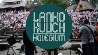 Video JANKO KULICH & KOLEGIUM: Sľúbili sme si lásku /Official video 20