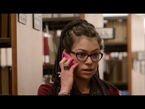 Orphan Black 1.06 Preview