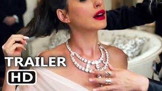 Video OCEAN'S 8 Trailer Português (2018) Rihanna, Anne Hathaway Filme ação MP3, 3GP, MP4, WEBM, AVI, FLV Maret 2018