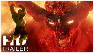 Video THOR RAGNAROK Trailer 2 (Extended) Marvel 2017 MP3, 3GP, MP4, WEBM, AVI, FLV Oktober 2017