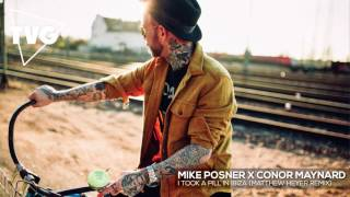 Mike Posner x Conor Maynard - I Took A Pill In Ibiza (Matthew Heyer Remix) - YouTube