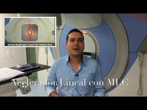 William Alberto Baquero Iguaran   Radioterapeuta