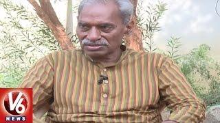 Video Subhash Palekar Conducts Organic Farming Training Classes In Hyderabad   V6 News MP3, 3GP, MP4, WEBM, AVI, FLV Februari 2019