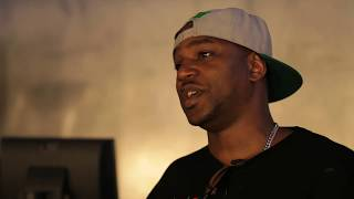 Cam'ron talks London, early Dipset, tattoos, grime