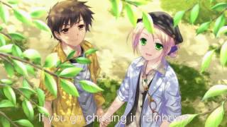 Anywhere by Passenger ~{Nightcore Version}~ ...