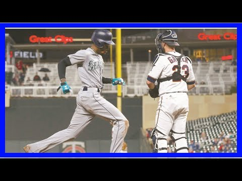 Breaking News | With Robinson Cano out, Wade LeBlanc steps up with a three-hitter through six in 1-