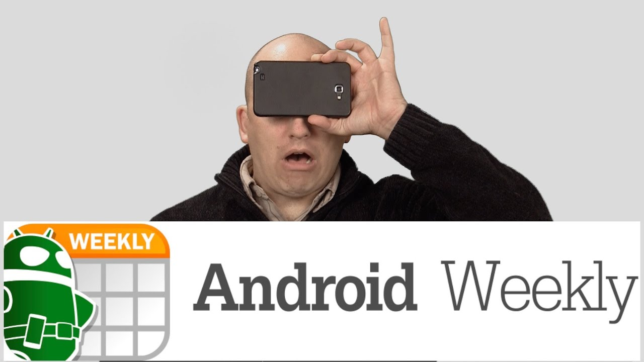 4K smartphones, Android 4.4 Updates, Android is getting faster- Android Weekly