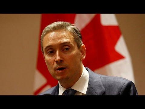 Στηρίζει Μεξικό ο Καναδάς για να μείνει τριμερής η NAFTA – economy