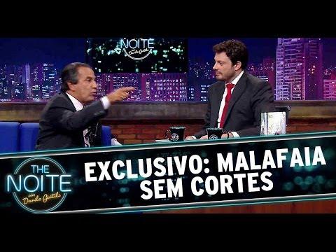 Silas Malafaia - Exclusivo - Sem Cortes na Web - 31/03/14