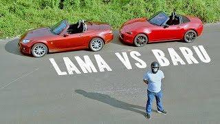 Video Mahal dan tidak nyaman, namun diinginkan - Mazda Miata MP3, 3GP, MP4, WEBM, AVI, FLV Juni 2018