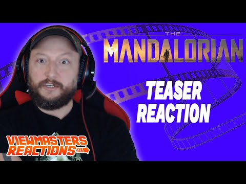 THE MANDALORIAN TEASER TRAILER STAR WARS CELEBRATION