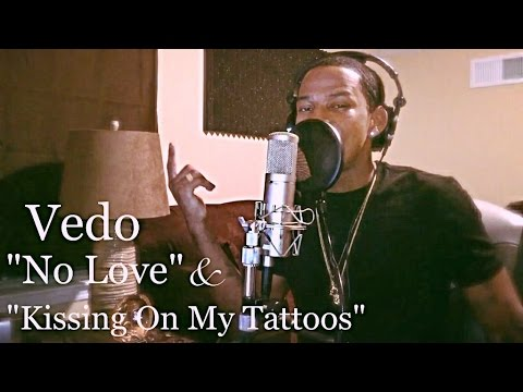 Video August Alsina - No Love - Kissin On My Tattoos -