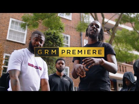 S Wavey x Snap Capone – Pipes & Works [Music Video] | GRM Daily