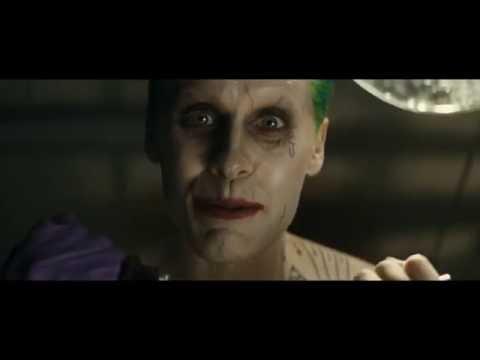 Heathens - Twenty One Pilots (Suicide Squad Music Video) (видео)