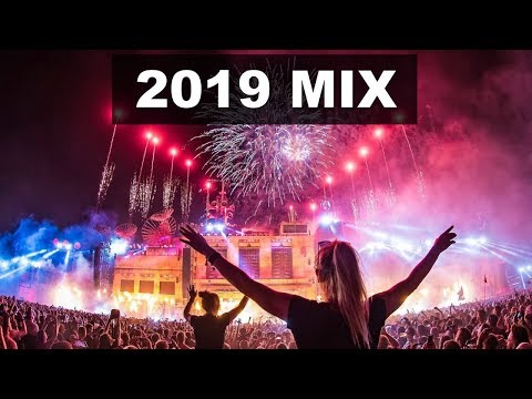 New Year Mix 2019 - Best of EDM Party Electro House & Festival Music