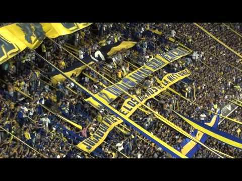 Boca Union 2016 / Es la hora de ganar - La 12 - Boca Juniors