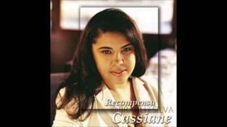 Cassiane - Aqui Tem Glória