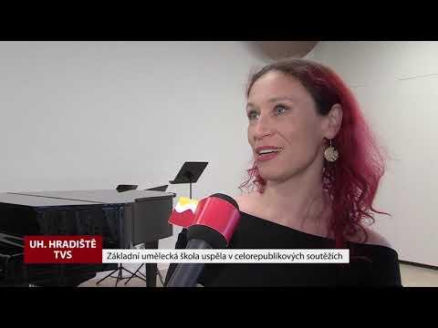 TVS: Deník TVS 20. 5. 2019