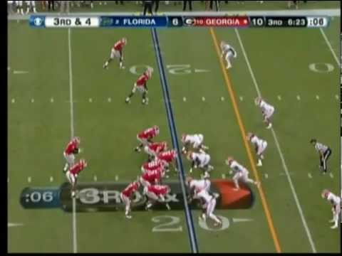 Florida - QB #11 Follow me at https://www.twitter.com/JustoFS Visit https://www.draftbreakdown.com for more videos Copyright Disclaimer Under Section 107 of the Copyri...