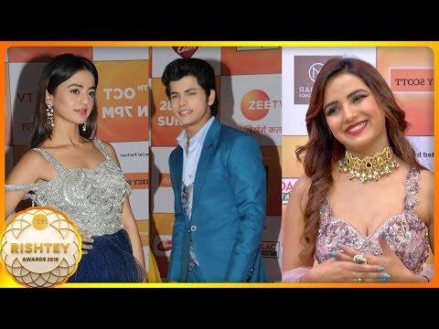 Helly Shah Sriti Jha Jasmin Bhasin | Vote For BEST