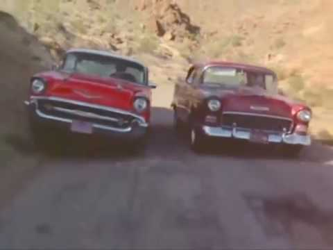 Roadhouse 66 - Final Race