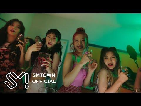 Red Velvet teases their '…
