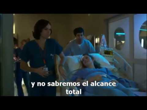 Lana Parrilla | Miami Medical (Escena 5, capítulo 3)