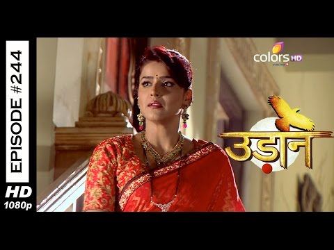 Udaan - 28th May 2015 - उड़ान - Full Episod