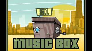 Strange fruit project - intro feat. music box