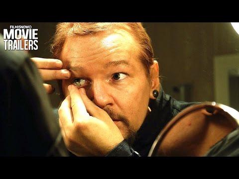 Risk Documentary Trailer about Julian Assange and Wikileaks