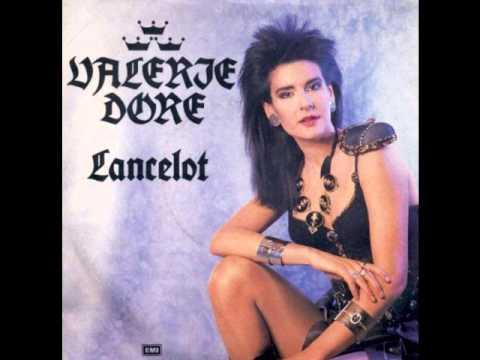 "valerie dore – ""lancelot"" (1986)"