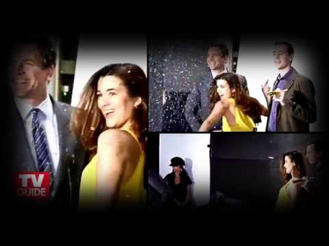 cote de pablo - Watch in HD & Enjoy! (: I DON'T OWN ANYTHING I only used the song 'Crazy in love' because I liked the tune.. This is a friendship video, not romance. Just wa...