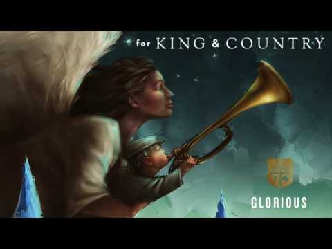 "For King & Country - ""glorious"" (official Audio)"