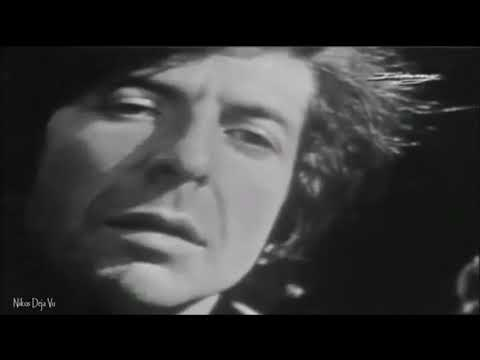 Leonard Cohen - The partisan - subtitles