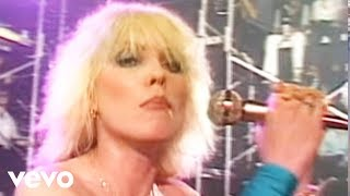 Music video by Blondie performing Dreaming. (P) 2007 Capitol Records, Inc.. All rights reserved. Unauthorized reproduction is a violation of applicable laws.  Manufactured by Chrysalis Catalog,