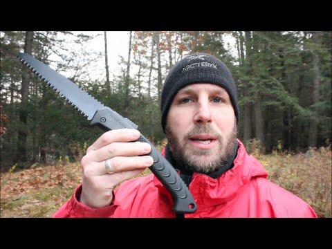 Video Schrade Folding Saw VS. Bahco and Corona: Survival Saw Showdown download in MP3, 3GP, MP4, WEBM, AVI, FLV January 2017