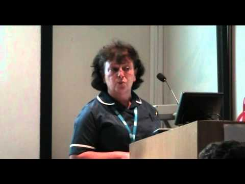 Trudie McGurran: A day in the life of our intensive care units