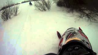 8. little bit of sask pow 2013 part 2