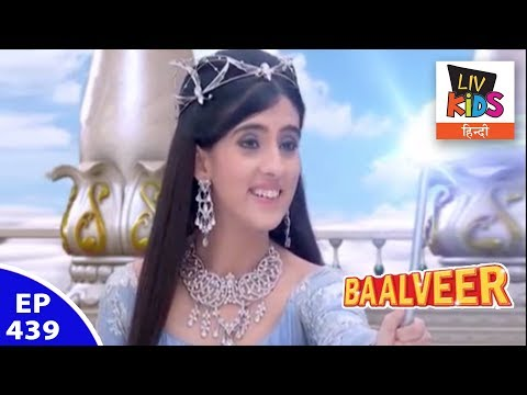 Baal Veer - बालवीर - Episode 439 - Surprise For Dari Pari