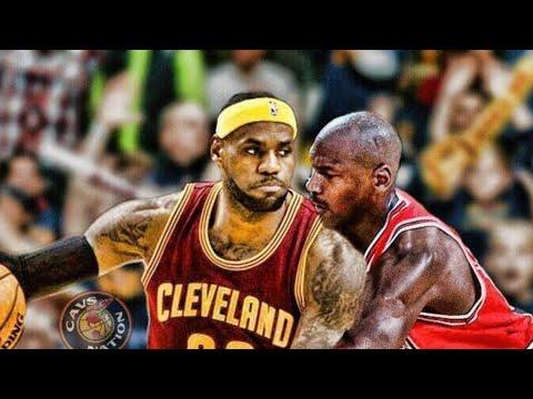NBA Pundit States 'The Jordan vs. LeBron Debate IS NOT OVER!!!'
