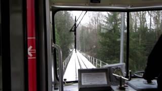Walzenhausen Switzerland  city photos : Bergbahn Rheineck-Walzenhausen (RhW)