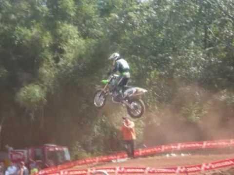 motocross copa noroeste em Pinheirinho do vale.wmv