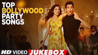 Top Bollywood Party Songs | DANCE HITS | Hindi Songs 2017  | T Series