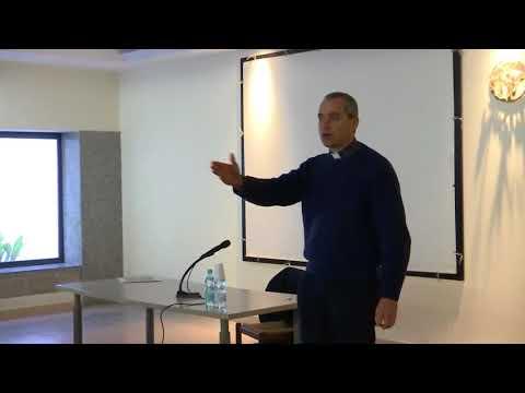 Vivere il cammino - Jean Paul Hernandez sj