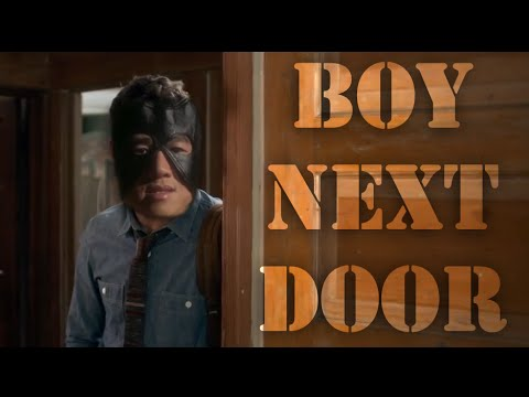 The♂Boy♂Next♂Door Official Trailer #1 (2015) - Eli Sebastian Fors Thriller HD