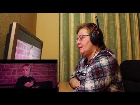 РЕАКЦИЯ МАМЫ НА [DK - ЛЮБОВЬ] (видео)