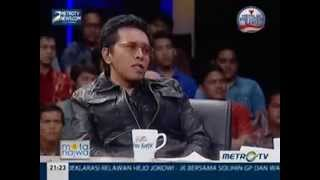 Video Mata Najwa 28 Mei 2014 - Adian Napitupulu VS Ahmad Yani (Prabowo atau Jokowi) MP3, 3GP, MP4, WEBM, AVI, FLV Mei 2018