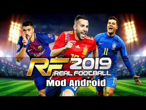 Real Football 2018 Mod RF19 Update Fifa World Cup 2018 + Cara Pasang&Cara Download | GoblinTV