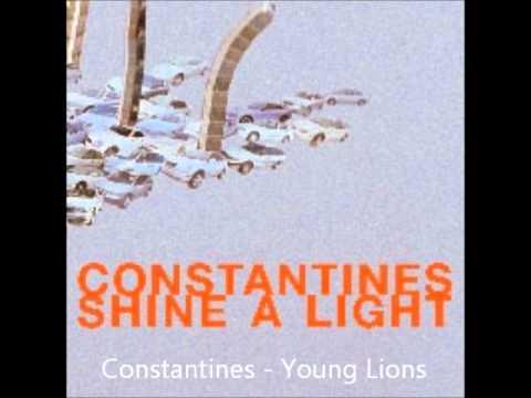 Tekst piosenki Constantines - Young Lions po polsku